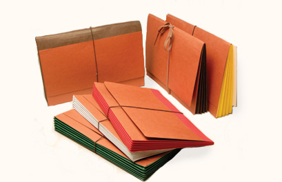 File Wallets