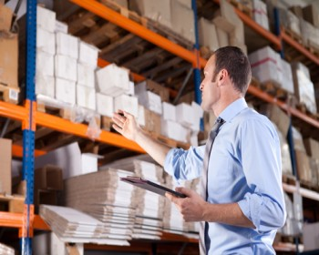 Free storage for your inventoried products.