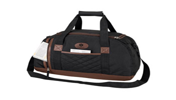 Personalize from a wide selections of bags and totes custom imprinted with your logo.