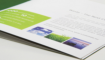 Premium gloss coated, matte & satin finish paper stocks.